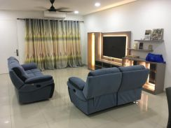 Suriaman 3 fully furnished room to let - come & view