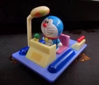 Doraemon Time Machine Model Tomica