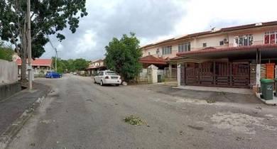 Double Storey Terrace Bandar Puteri Jaya