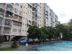 [ RM1K Booking] City Height Apartment, Sungai Chua, Kajang MRT Stadium