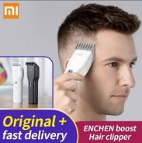 Original Xiaomi mijia ENCHEN Boost Electric Hair