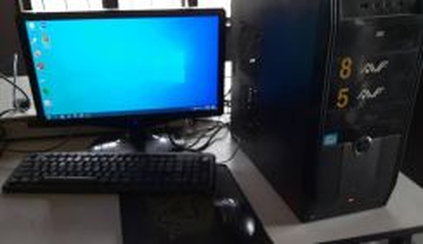 PC i3 2100 3.1Ghz