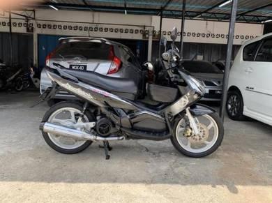 Yamaha Nouvo S Cantik