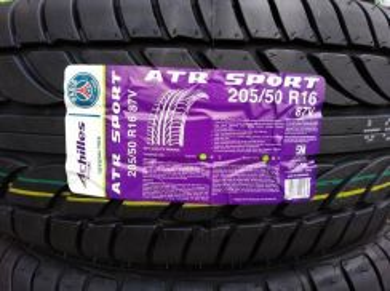 205/50/16 Achilles ATR Sport Tyre Tayar