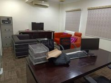 Furniture Office utk dijual