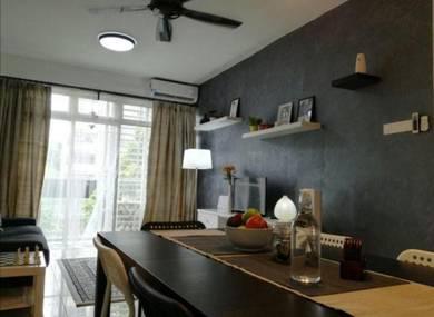 [2 Covered Parking] Dwiputra Residences Precint 15 Putrajaya