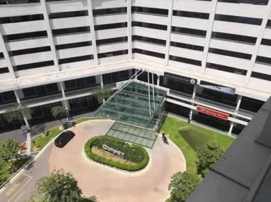 [Fully Furnish] Studio Unit 450 sqft Oxford Garden Plaza, Cyberjaya