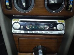 Car CD Radio Player