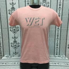 Tshirt WET vintage