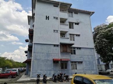 Apartment Kiambang Putra Perdana Level 4 Below Market
