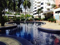3bilik apartment with pool Batu Ferringhi