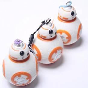 Star Wars Robot BB-8 Keychain Toy