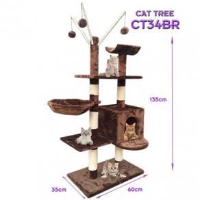 Cat tree 49