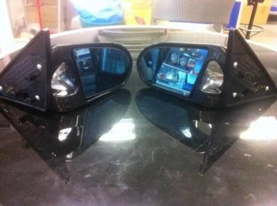 Mitsubishi EVO 3 Proton Wira Side Mirror 1 Pair