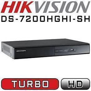Turbo hd dvr ds-7204 (4channel)L39