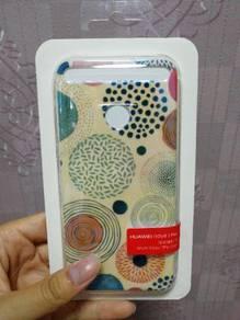 Huawei Nova 2 Plus original multi colour TPU case