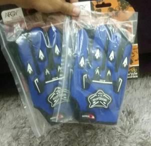 Sarung Tangan Motor Glove