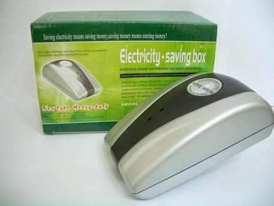 XC13ND alat jimat elektrik electric saver > 50%