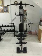 Body Solid Bi Angular Gym G6B