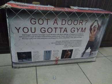 Gym set