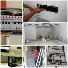 Wayering elektrik Terengganu