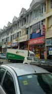 Commercial prop for rent at Kemaman