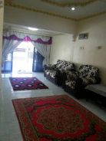 IKHLAS Homestay Alor Setar (7K0169)