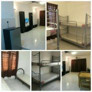 Room for rent at Putrajaya
