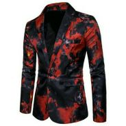 Men Suit Blazer (MFCYG8941)