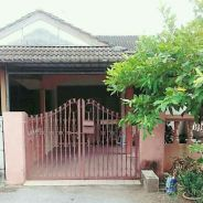 House for sale at Arau