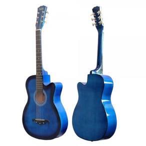38Inch Guitar - FREE Penghantaran & Bag (Trg/3)