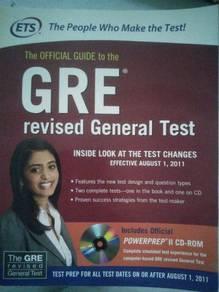 GRE Revised General Test
