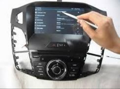 MAX Ford focus 12 to 15 oem car dvd player ANDROID