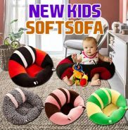 New kids soft sofa