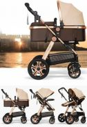 Baby Cart Stroller High Quality Exclusive Design