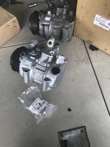 Compressor Toyota Vellfire new Denso
