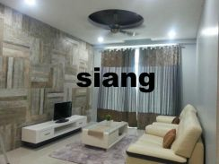 The Oasis Condo WORTHBUY Fully Furnish Gelugor