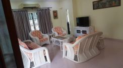 ( Taman KSNS, Jalan Rasah) Single Storey Bungalow ( Fully Renovated )