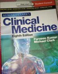 Kumar and Clark's Clinical Medicine, International