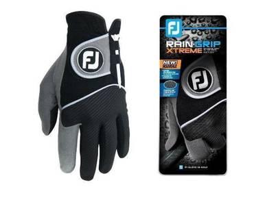 FootJoy Rain Grip Xtreme Men's LH Glove