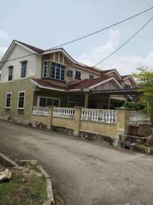 Double Storey Terrace Bandar Perdana Sungai Petani