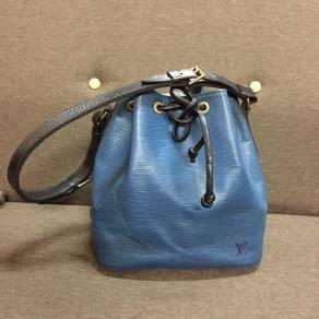 Authentic Louis Vuitton Petite Neo Bicolor Epi