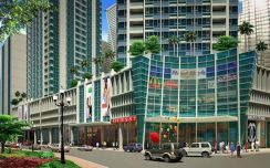 [5 Min to Publika] High End Condo with 3 Bedroom at Jalan Putramas