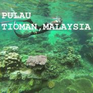 Travel Package Pulau Tioman