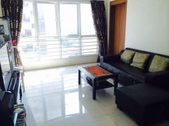 Titiwangsa Sentral Condo 3R2B Fully Furnished Near LRT Value Unit