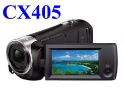 NEW Sony HDR-CX405 HD Handycam CX405 Camcorder