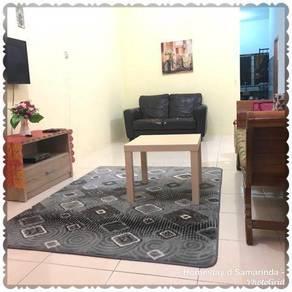 Homestay d Samarindah