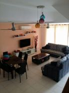 Renovated 22x75 Double Storey, Teres, Partially Furnish, Seremban 3