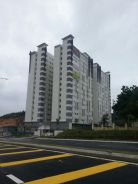 FREEHOLD COMPLETED ,NILAI Seremban, Student Residence, Hot Investment