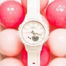 Watch- Casio BABY G BGS100RT-7-ORIGINAL